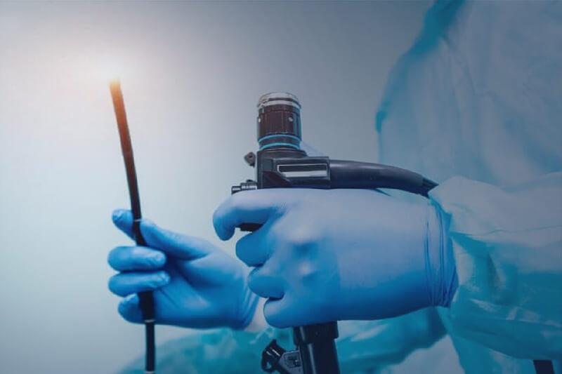 Endoscopie gynécologique